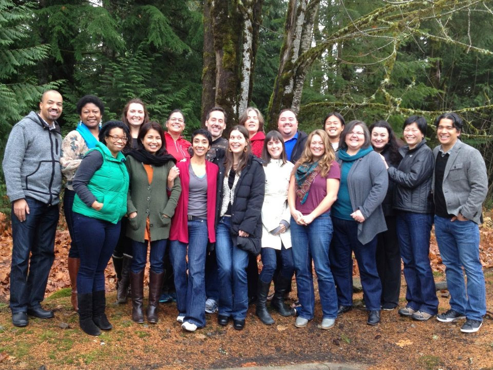E42 Program (2012 Cohort, final retreat)